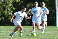 SRU vs Bridgewater State_9-23-14
