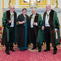 Spectacle Makers Livery Dinner Goldsmith's Hall