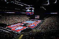 2019 US Gymnastics Championships Kansas City