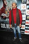 Atul Kulkarni at the Gul Makai VIP Screening, Gul Makai, Vue Cinema Westfield Shepherds Bush, London.