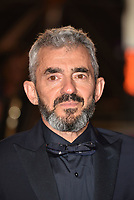 Daniel Battsek<br /> 'Widows' opening gala screening at BFI London Film Festival 2018 in Leicester Square, London, England on October 10, 2018.<br /> CAP/PL<br /> &copy;Phil Loftus/Capital Pictures