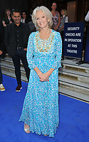 Hayley Mills at the &quot;The King and I&quot; play press night, The London Palladium, Argyll Street, London, England, UK, on Tuesday 03 July 2018.<br /> CAP/CAN<br /> &copy;CAN/Capital Pictures