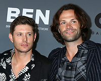 LOS ANGELES - AUG 4:  Jensen Ackles, Jared Padalecki at the  CW Summer TCA All-Star Party at the Beverly Hilton Hotel on August 4, 2019 in Beverly Hills, CA