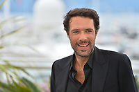 """CANNES, FRANCE. May 21, 2019: Nicolas Bedos at the photocall for """"La Belle Epoque"""" at the 72nd Festival de Cannes.<br /> Picture: Paul Smith / Featureflash"""
