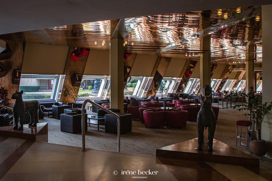 Transcorp Hilton Abuja,  Piano Lounge