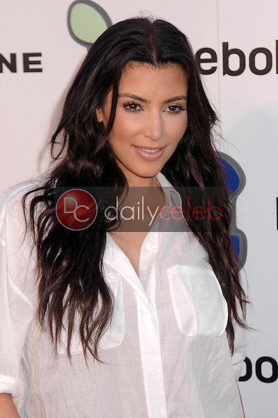 Kimberly Kardashian<br />at the Reebok 'Easytone' Footwear Celebration. Private Location, Beverly Hills, CA. 06-23-09<br />Dave Edwards/DailyCeleb.com 818-249-4998