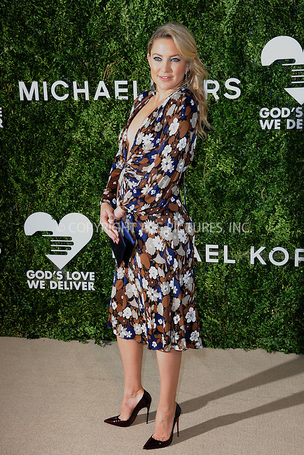 www.acepixs.com<br /> October 17, 2016  New York City<br /> <br /> Kate Hudson attending the God's Love We Deliver Golden Heart Awards on October 17, 2016 in New York City.<br /> <br /> <br /> Credit: Kristin Callahan/ACE Pictures<br /> <br /> <br /> Tel: 646 769 0430<br /> Email: info@acepixs.com