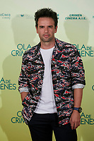 Raul Pena attends to 'Ola de crimenes' photocall at Urso Hotel in Madrid, Spain. October 03, 2018. (ALTERPHOTOS/A. Perez Meca) /NortePhoto.com NORTEPHOTOMEXICO