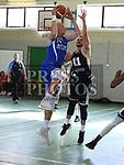 Drogheda Wolves Basketball
