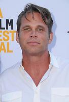 "17 June 2017 - Culver City, California - Chris Browning. LA Film Festival Premiere of ""Shot Caller"" held at ArcLight Culver City in Culver City. Photo Credit: Birdie Thompson/AdMedia"