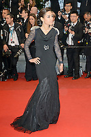 """Josephine Jobert attending the """"Amour"""" Premiere during the 65th annual International Cannes Film Festival in Cannes, France, 20th May 2012..Credit: Timm/face to face /MediaPunch Inc. ***FOR USA ONLY***"""