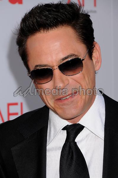 12 June 2008 - Hollywood, California - Robert Downey Jr. 36th Annual AFI Life Achievement Award at the Kodak Theatre. Photo Credit: Byron Purvis/AdMedia
