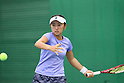 Misaki Doi (JPN), <br /> JULY 13, 2016 - Tennis : <br /> Training <br /> for Rio Olympic Games in Tokyo, Japan. <br /> (Photo by YUTAKA/AFLO SPORT)