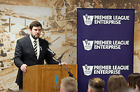 Pictured: Graham Smith Wednesday 25 November 2015<br />