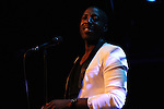 "RECORDING ARTIST ABIAH PERFORMS LIVE CONCERT CELEBRATING THE RELEASE OF ""LIFE AS A BALLAD"" AT Le Poisson Rouge, NY"