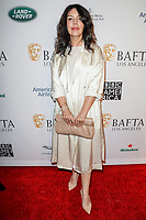 05 January 2019 - Los Angeles, California - Sarah Barnett. the BAFTA Los Angeles Tea Party held at the Four Seasons Hotel Los Angeles.          <br /> CAP/ADM<br /> ©ADM/Capital Pictures