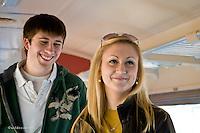 Rachel Emmons_Shane Burridge @ Danbury Railway Museum