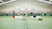 13-03-11, Tennis, Rotterdam, NOJK,