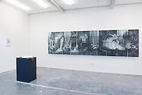 Kristina Chan, Print, 2016