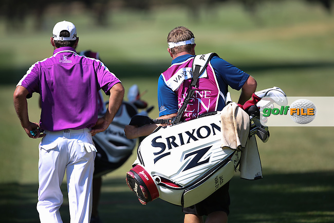 The Journey to Better (Jaco Van Zyl (RSA)) during Round Three of the Tshwane Open 2015 at the Pretoria Country Club, Waterkloof, Pretoria, South Africa. Picture:  David Lloyd / www.golffile.ie. 14/03/2015