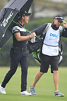 Danny Willett (ENG) on the 6th during the 3rd round at the WGC Dell Technologies Matchplay championship, Austin Country Club, Austin, Texas, USA. 24/03/2017.<br /> Picture: Golffile   Fran Caffrey<br /> <br /> <br /> All photo usage must carry mandatory copyright credit (&copy; Golffile   Fran Caffrey)