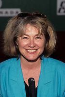 FILE - Micheline Lanctot au Festival des Films du Monde<br /> 1994