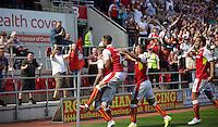 Rotherham United v Wolverhampton Wanderers - Championship