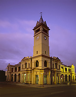 Post Office, Charters Towers