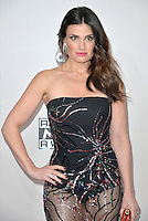LOS ANGELES, CA - NOVEMBER 20: Idina Menzel at the 44th Annual American Music Awards at the Microsoft Theatre in Los Angeles, California on November 20, 2016. Credit: Koi Sojer/Snap'N U Photos/MediaPunch