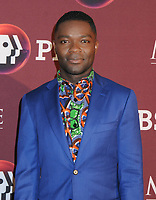 "08 April 2019 - New York, New York - David Oyelowo at Times Talk with cast of ""LES MISERABLES"" at the Times Center. Photo Credit: LJ Fotos/AdMedia"