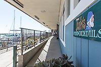Turk's Restaurant and Bar at the Dana Point Harbor