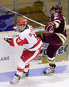 100228-Boston College at Boston University - HE Quarterfinal