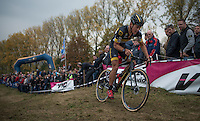 Tom Meeusen (BEL/Telenet-Fidea)<br /> <br /> 25th Koppenbergcross 2016