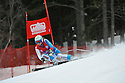 20/02/2014 fis super g girls run 1