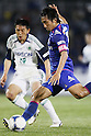 Kosuke Ota (Zelvia), April 27, 2012 - Football / Soccer : 2012 J.LEAGUE Division 2, 10th Sec match between FC Machida Zelvia 0-1 Matsumoto Yamaga F.C. at Machida Stadium, Tokyo, Japan. (Photo by Yusuke Nakanishi/AFLO SPORT) [1090]