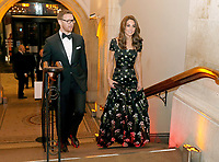 Duchess of Cambridge at 2019 Portrait Gala