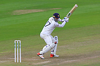 Ryan ten Doeschate in batting action for Essex during Glamorgan CCC vs Essex CCC, Specsavers County Championship Division 2 Cricket at the SSE SWALEC Stadium on 23rd May 2016