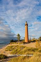 64795-01816 Little Sable Point Lighthouse near Mears, MI