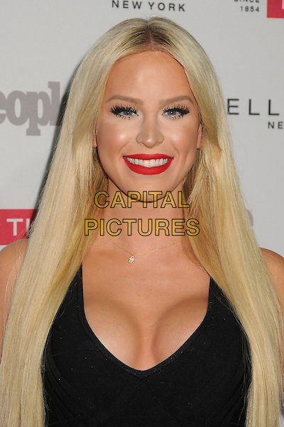 16 September 2015 - West Hollywood, California - Gigi Gorgeous. People Magazine &quot;Ones To Watch&quot; Event held at Ysabel. <br /> CAP/ADM/BP<br /> &copy;BP/ADM/Capital Pictures