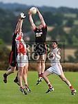 Mattock Rangers Ciaran Calvey. Photo:Colin Bell/pressphotos.ie
