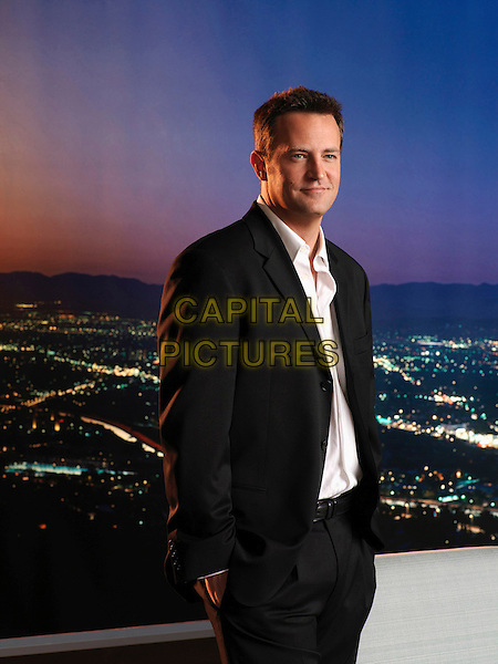 MATTHEW PERRY.in Studio 60 on the Sunset Strip.*Editorial Use Only*.Ref: FB.www.capitalpictures.com.sales@capitalpictures.com.Supplied by Capital Pictures.