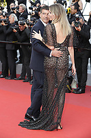 MAY 25 72nd Cannes Film Festival 2019 closing awards arrivals
