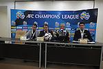 Foolad Khouzestan vs Al Sadd  during the 2015 AFC Champions League Group C match on February 25, 2015 at the Ghadir Stadium Stadium in Ahwaz, Iran. Photo by Adnan Hajj / World Sport Group