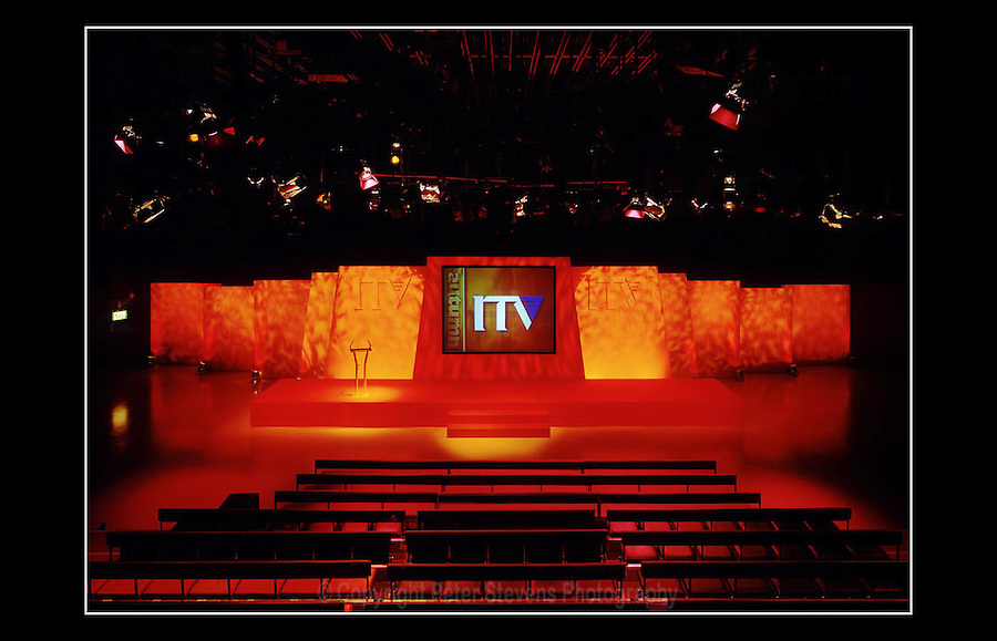 ITV Television Centre South Bank, London SE1