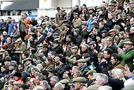 Cheltenham Trials 2013