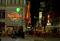 Toronto (ON) CANADA, April 21, 2007<br />