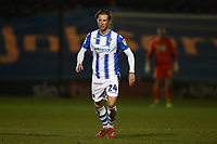 Ben Stevenson of Colchester United during Colchester United vs Forest Green Rovers, Sky Bet EFL League 2 Football at the JobServe Community Stadium on 12th March 2019