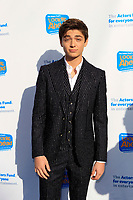 LOS ANGELES - OCT 28: Asher Angel at The Actors Fund's 2018 Looking Ahead Awards at the Taglyan Complex on October, 2018 in Los Angeles, California
