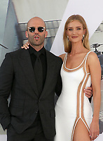 """""""Fast & Furious Presents: Hobbs & Shaw"""" Los Angeles Premiere"""
