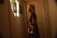 Annabelle: Creation (2017)<br /> Talitha Bateman<br /> *Filmstill - Editorial Use Only*<br /> CAP/KFS<br /> Image supplied by Capital Pictures